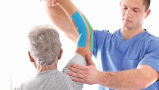میزان اثرگذاری فیزیوتراپی در درمان مشکلات فرد