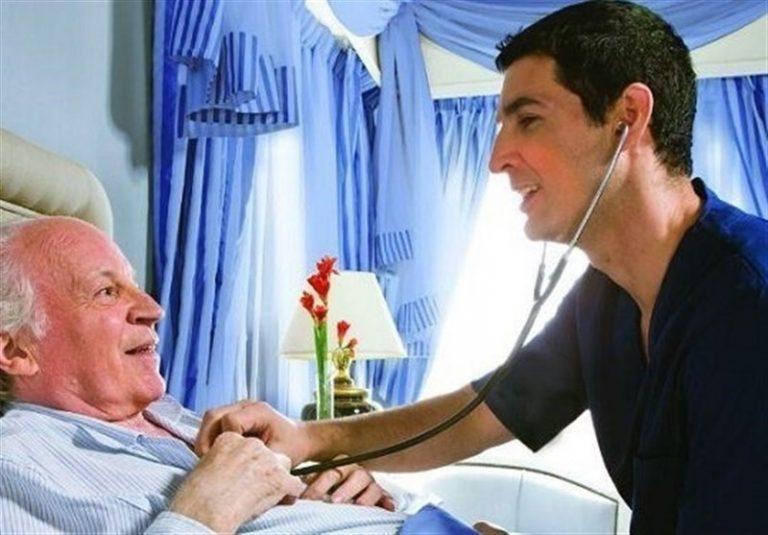 مراقبت های پزشکی خاص