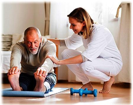 دلایل افراد برای استفاده از خدمات پزشکی در منزل شامل چه مواردی می شود؟ اهمیت دریافت کردن خدمات پزشکی در منزل کدامند؟