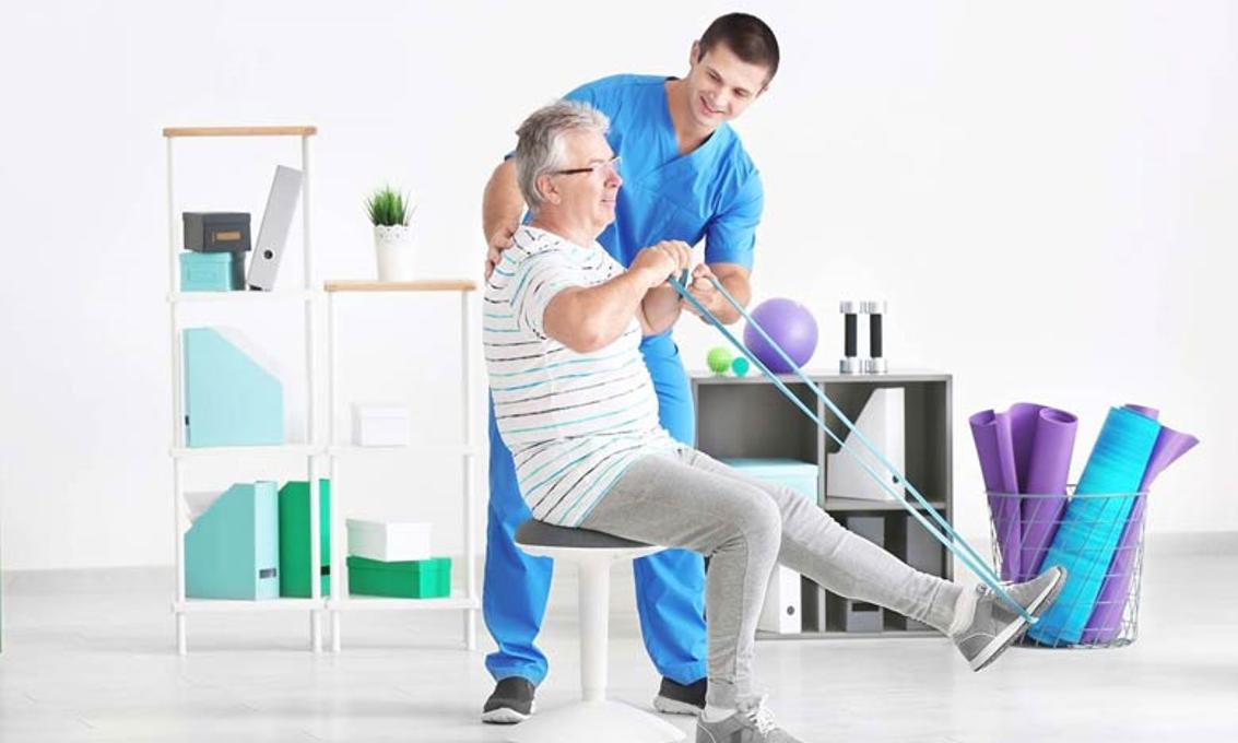 - ورزش درمانی در منزل توسط متخصصین ارتوپد چه اصولی دارد؟