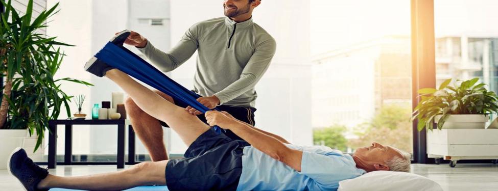 - حضور پزشک متخصص فیزیوتراپی در منزل چه مزایایی دارد؟