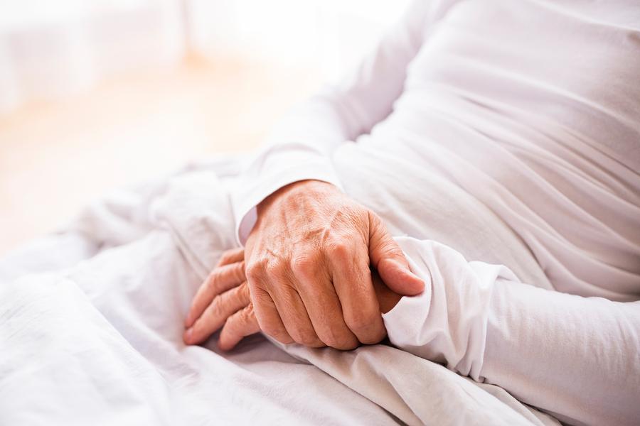آیا می دانید زخم بستر چگونه بیماری است؟
