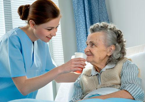 مراقبت های ویژه :