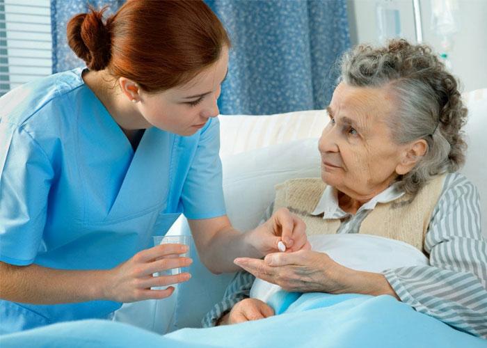 ویژگی های یک پرستار خوب بیمار در بیمارستان چیست؟