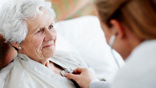 پرستاری از بیمار در منزل