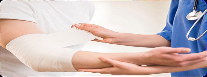 - روند درمان افراد بیمار درمنزل توسط پزشک ارتوپد به چه صورت می باشد؟