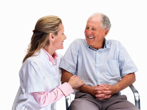 پرستار مراقب بیمار کیست؟