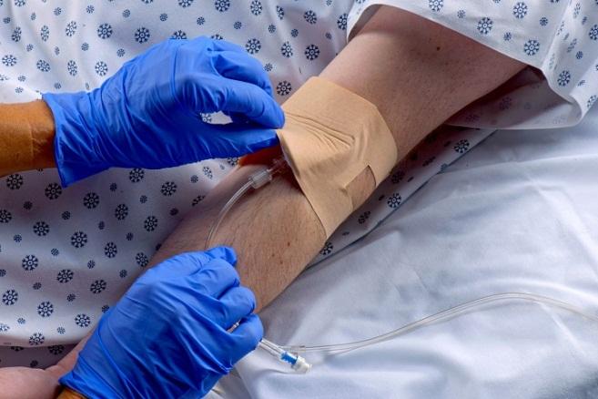 نکات حائز اهمیت پرستار در راستای تزریق وریدی