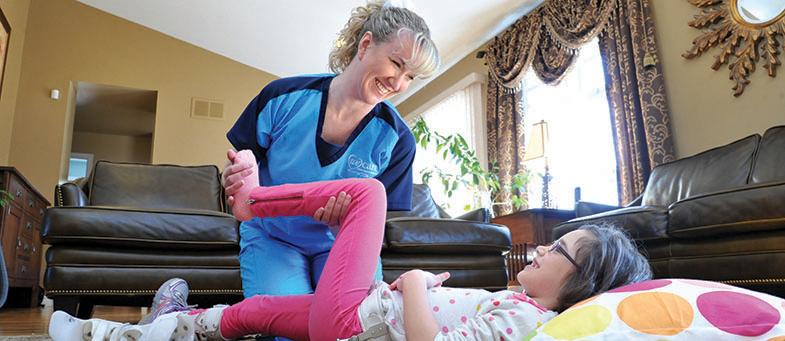 آیا خدمات پزشکی در منزل در همه زمان ها امکان پذیر بوده است؟