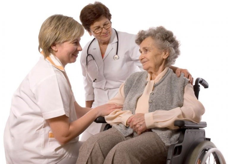 همچنین خدمات خاص پزشکی نیز در زمینه های زیر قابل انجام شدن در منزل می باشند: