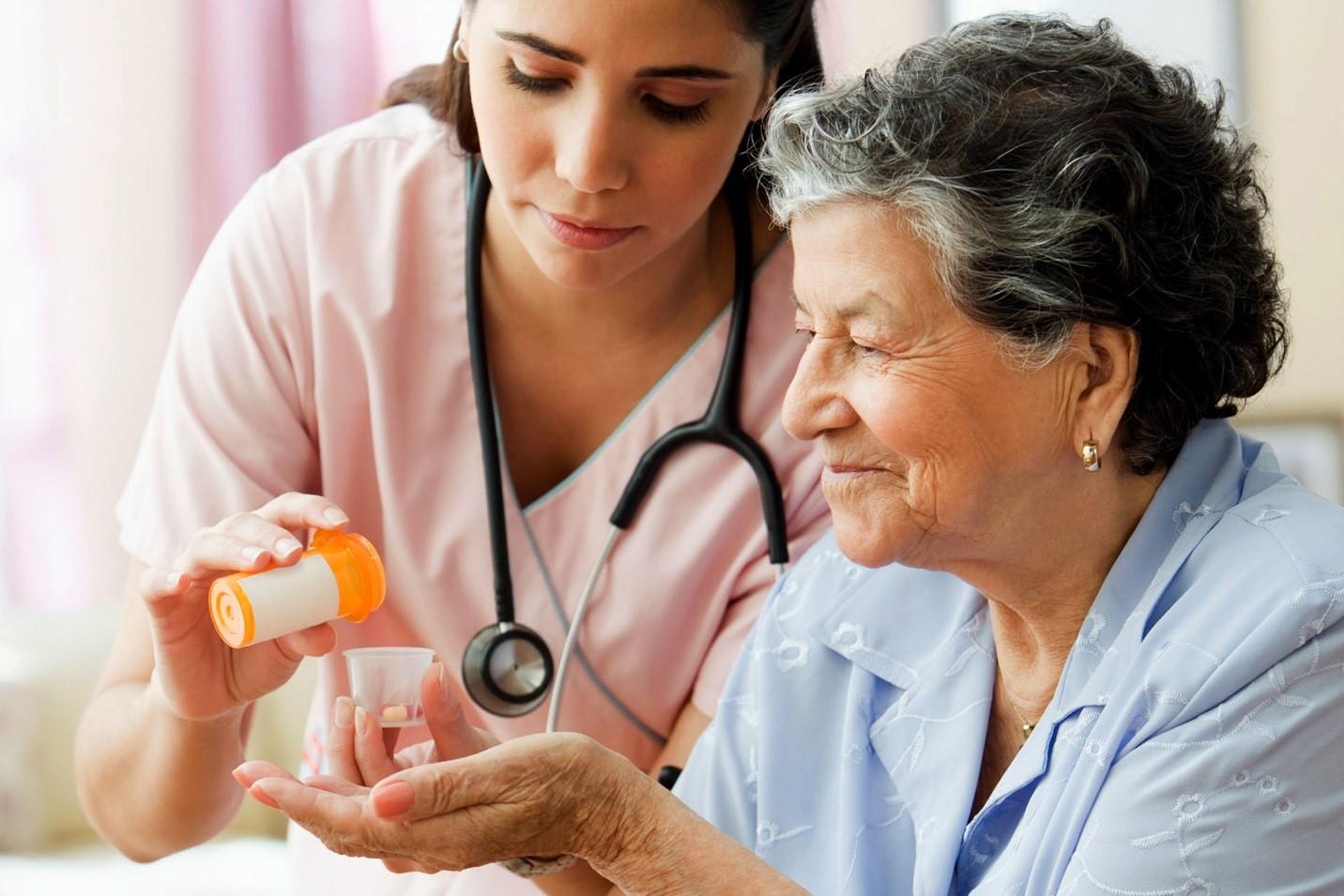 آیا شرکت های پرستاری بیمار در منزل خدمات پرستاری دیگری هم ارائه می دهند؟