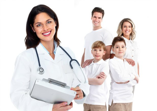 خدماتی که توسط مراکز خدمات درمانی در نظریه ارائه می شوند، شامل موارد ذیل هستند: