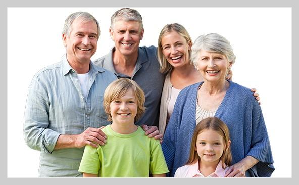 انتخاب خانه و سلامت افراد خانواده: