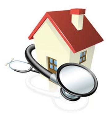 مدت زمان پرستاری بیمار در منزل چقدر می باشد؟