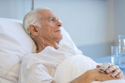 خدمات پزشکی در منزل برای بهبود زخم بستر چگونه است؟