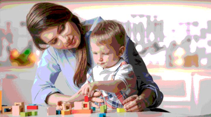 شرح وظایف پرستار کودک در منزل چیست ؟