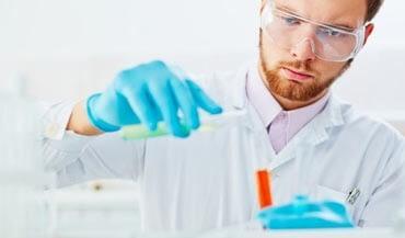 انجام آزمایش خون در منزل: