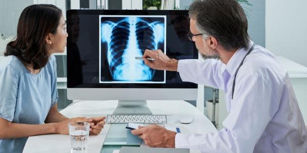 هزینه های خدمات رادیولوژی در منزل