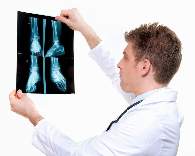 هزینه رادیولوژی در منزل