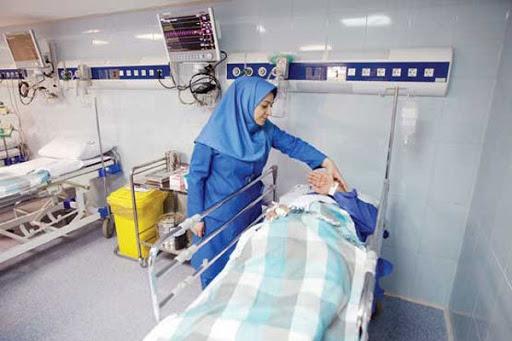 آشنایی کامل با اصول اولیه پرستاری و مراقبت از بیمار:
