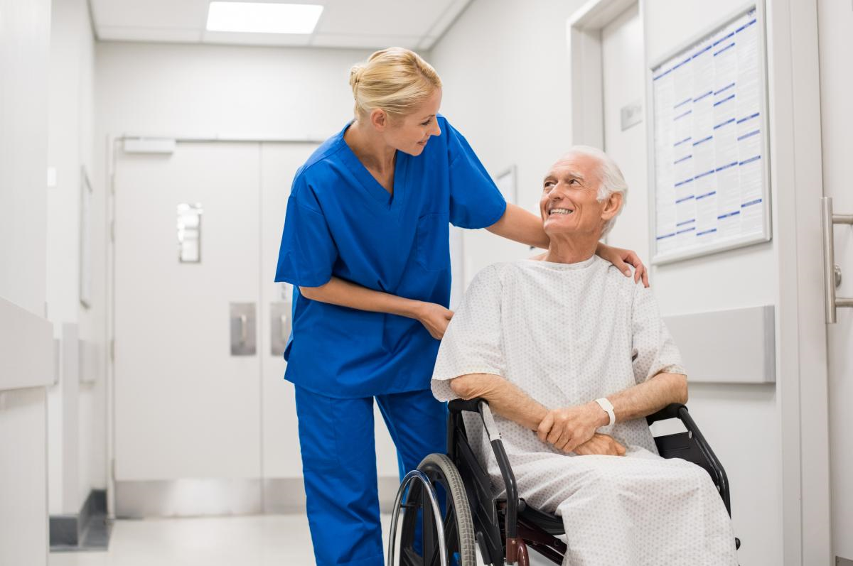 نیاز به استخدام پرستار بیمار در بیمارستان تهران در چه صورتی ضروری می شود؟