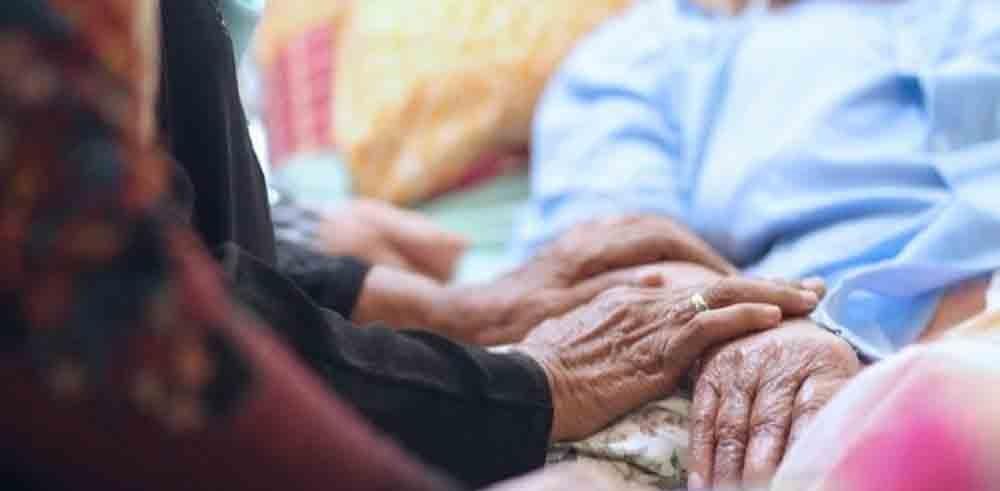 مراقبت از بیمار در منزل