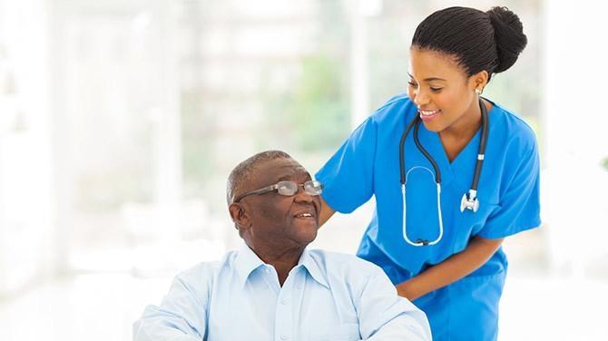 آیا با نوع خدمات مراقبت از بیمار در منزل آشنایی دارید؟
