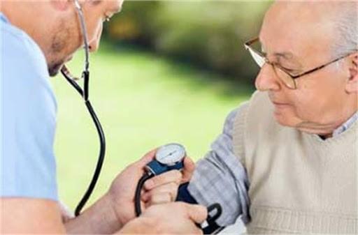 مراقبت از بیمار آلزایمری در منزل: