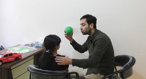 گفتار درمانی در منزل چه مزیت هایی دارد؟