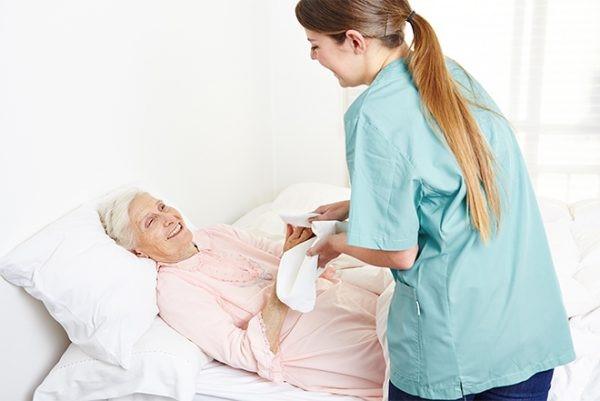 پانسمان انجام شده در منزل توسط پرستار باید چه ویژگی هایی داشته باشد؟