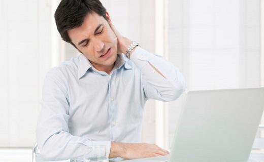 فیزیوتراپی گردن در منزل با آب گرم چه مزایایی دارد؟