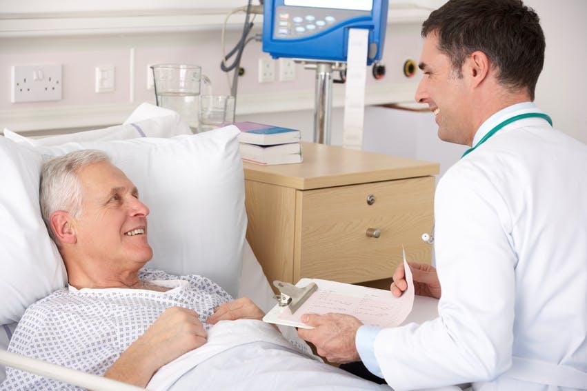 آیا با علائم زخم بستر آشنایی دارید؟