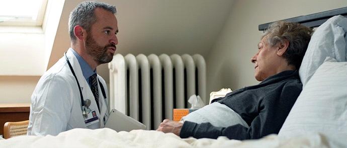 تشخیص زخم بستر به چه صورت انجام می شود؟