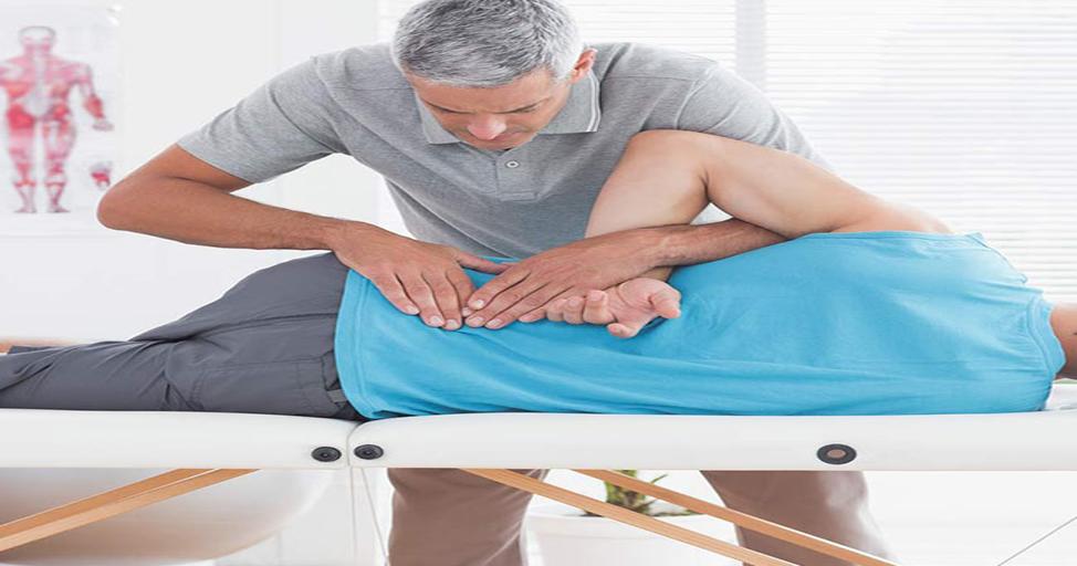 - متخصصین طب فیزیکی چه خدماتی را برای ویزیت بیماران درمنزل در نظر گرفته اند ؟