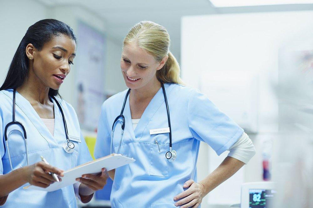 تخصص پرستار مراقب بیمار