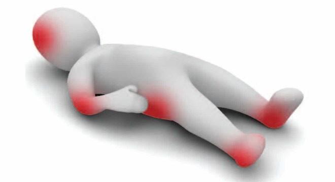 برای سریع تر درمان شدن زخم بستر چه راهکار هایی وجود دارد؟