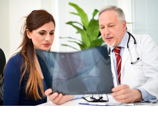 چه شرکتی را برای ارائه خدمات رادیولوژی در منزل انتخاب کنیم؟