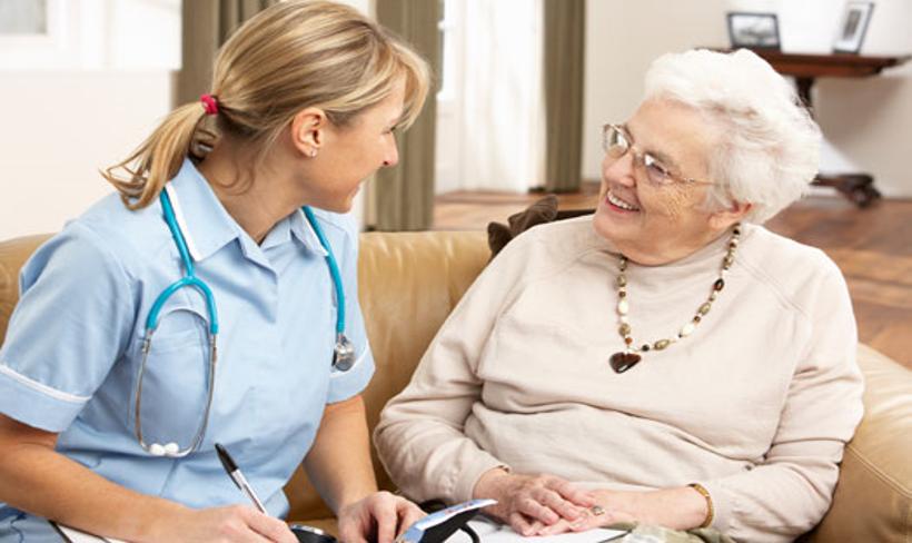 - پزشک متخصص در منزل چه اقداماتی را انجام می دهد؟